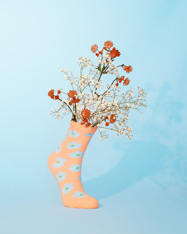 Camille et charlotte floral mix